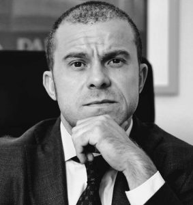 Avvocato Federico Gallana risarcimento danni