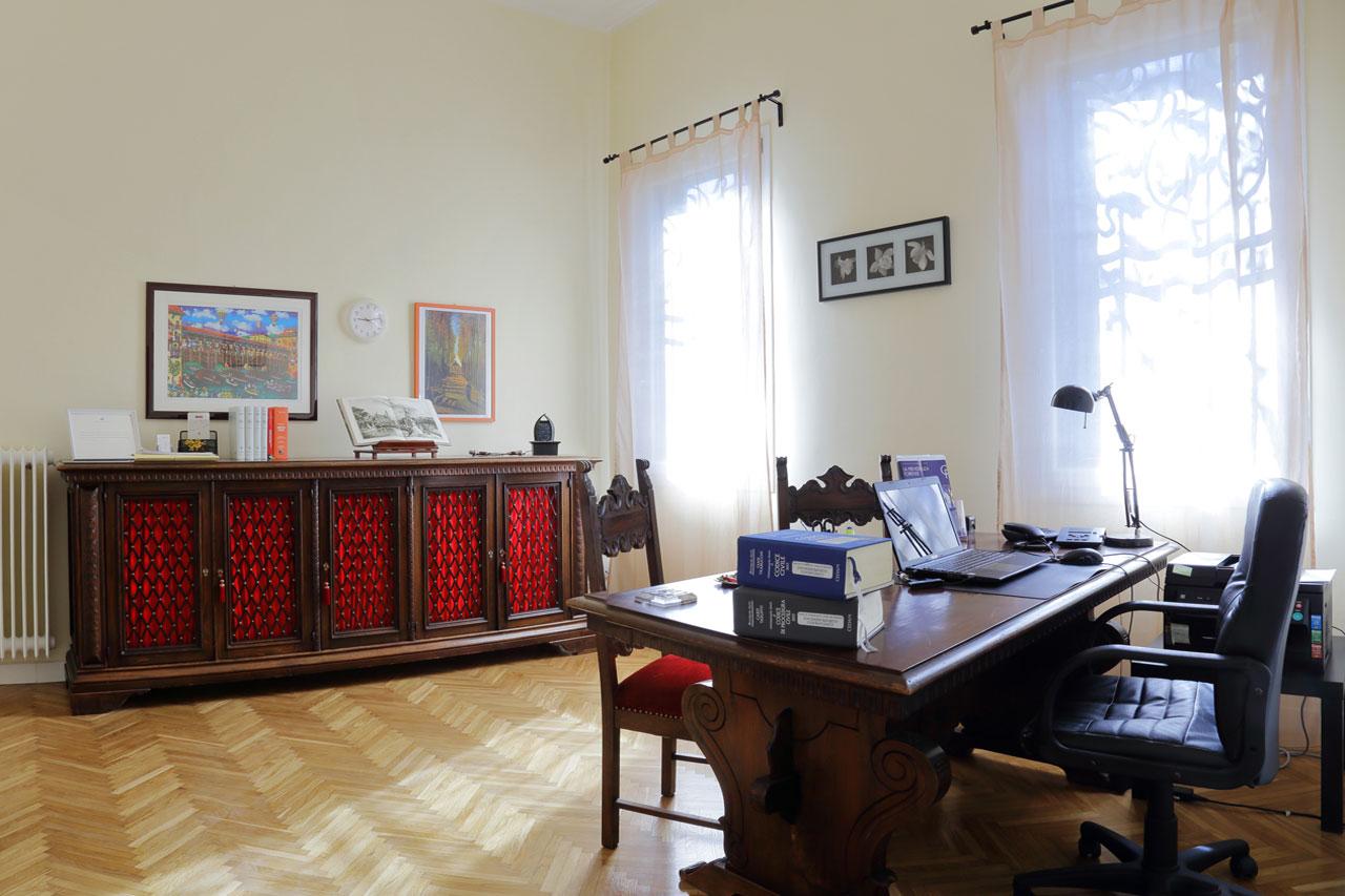 Studio Legale Padova