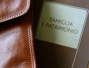 Avvocato diritto di famiglia Padova